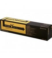 Тонер-картридж Kyocera TK-8305Y желтый