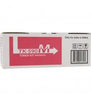 Тонер-картридж Kyocera TK-590M пурпурный