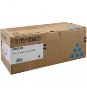 Картридж лазерный Ricoh SP C250E 407544 голубой