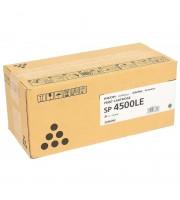 Картридж лазерный Ricoh SP 4500LE 407323 черный оригинальный