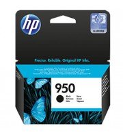Картридж струйный HP 950 CN049AE, черный