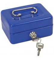 Кэшбокс ONIX МВ-0, ключ,125х95х60