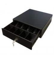 Ящик для хранения денежный ШТРИХ-midiCD электромеханический, черный