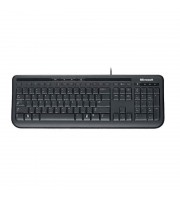 Клавиатура Microsoft Wired Keyboard 600 USB (ANB-00018)