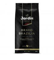 Кофе молотый Jardin Bravo Brazilia 250 г (вакуумная упаковка)