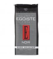 Кофе молотый Egoiste Noir 250 г (пакет)