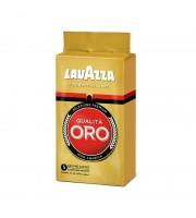 Кофе молотый Lavazza Qualita Oro 250 г (вакуумная упаковка)