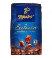 Кофе молотый Tchibo Exclusive 250 г (вакуумная упаковка)