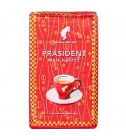 Кофе молотый Julius Meinl Prasident 250 г (вакуумная упаковка)