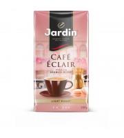 Кофе молотый Jardin Eclair 250 г (вакуумная упаковка)