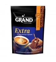 Кофе растворимый Grand Extra 150 г (пакет)