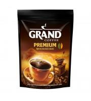 Кофе растворимый Grand Premium Бразильский микс 200 г (пакет)