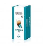Капсулы для кофемашин Cremesso Espresso Alba (16 штук в упаковке)