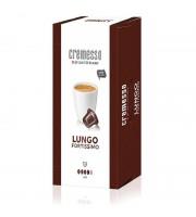 Капсулы для кофемашин Cremesso Lungo Fortissimo (16 штук в упаковке)