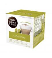 Капсулы для кофемашин Dolce Gusto Cappuccino (16 штук в упаковке)