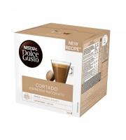 Капсулы для кофемашин Dolce Gusto Cortado (16 штук в упаковке)