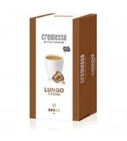 Капсулы для кофемашин Cremesso Lungo Crema (16 штук в упаковке)