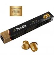 Капсулы для кофемашин Jardin Vivo (10 штук в упаковке)
