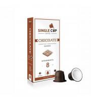 Капсулы для кофемашин Single Cup Coffee Chocolate (10 штук в упаковке)