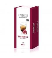 Капсулы для кофемашин Cremesso Espresso Classico (16 штук в упаковке)