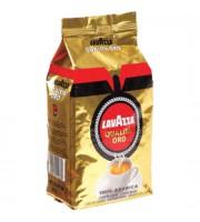 Кофе LAVAZZA Oro зерно, 1000г, вакуумн. упаковка