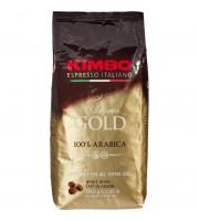Кофе в зернах Kimbo Aroma Gold 100% арабика 1 кг