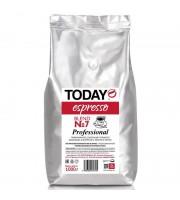 Кофе в зернах Today Espresso Blend №7 1 кг