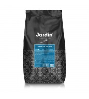 Кофе в зернах Jardin Colombia Excelso 100% арабика 1 кг