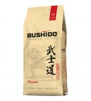 Кофе в зернах Bushido Sensei 227 г (пакет)