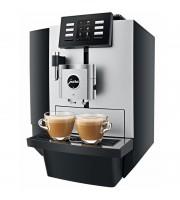 Кофемашина Jura X8 Platinum