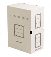 Короб архивный 150мм, белый
