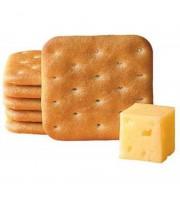 Крекер Янтарный с сыром 5,6 кг