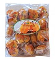 Кексы Махариши для детского питания с абрикосовым джемом 500 г