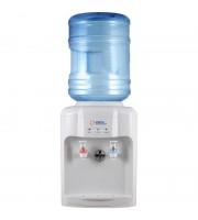 Кулер для воды AEL TD-AEL-106 настольный белый