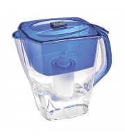 Фильтр-кувшин Барьер Grand Neo синий 4.2 литра (артикул производителя В011Р00)