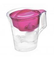 Фильтр-кувшин Барьер Твист пурпурный 4 литра