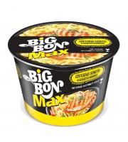 Лапша Big Bon Max со вкусом курицы 95 г