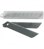 Лезвия для ножей зап. 18мм BERLINGO, 10шт.