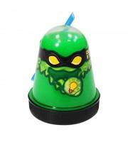 """Слайм Slime """"Ninja"""", зеленый, светится в темноте, 130г"""