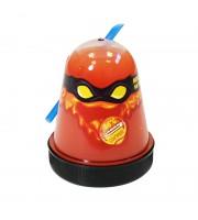 "Слайм Slime ""Ninja"", красный, меняет цвет на желтый, 130г"