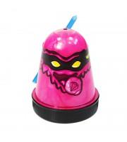 """Слайм Slime """"Ninja. Чарующий"""", розовый, 130г"""