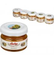 Мед порционный Darbo 28 г (5 штук в упаковке)