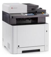 Лазерное цветное МФУ Kyocera ECOSYS M5526cdn