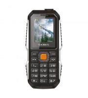 Мобильный телефон Texet TM-D429 черный/антрацит (TM-D429)