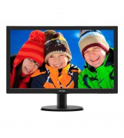 Монитор 23.6 Philips 243V5LSB