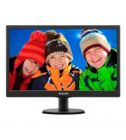 Монитор 18.5 Philips 193V5LSB2