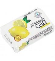 Мыло туалетное Дивный сад, лимон