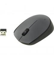 Мышь компьютерная Logitech M170 (910-004642)