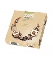 Шоколадные конфеты Столичные штучки Мусс капучино 104 г