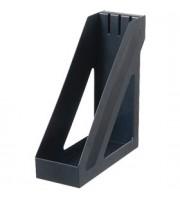 Накопитель вертикальный 100 мм, черный